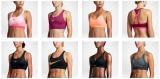 20% Gutschein auf ausgewählte Nike Sport-BHs