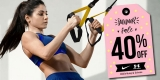 mysportswear Sale: 40% Rabatt auf Nike & Under Armour