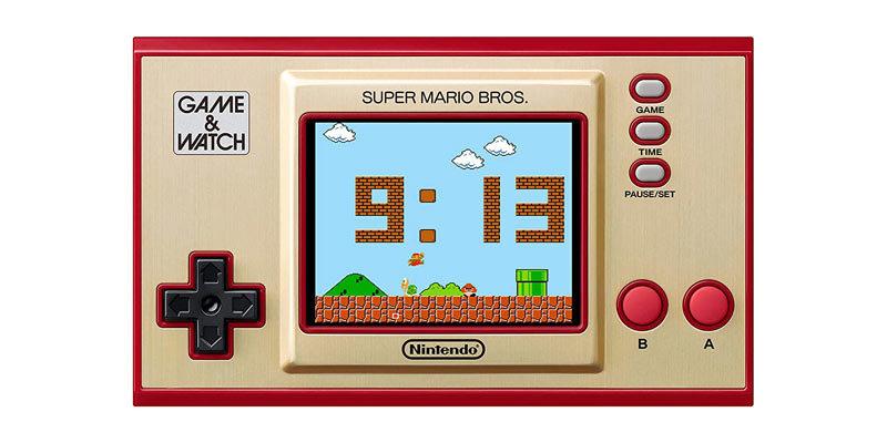Nintendo Game & Watch – Super Mario Bros für 44,99€
