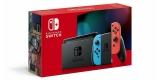 Nintendo Switch Spielekonsole V2 für 277€