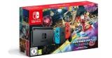 Nintendo Switch Mario Kart Bundle für 292,03€ inkl. Versand