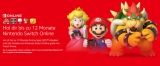 12 Monate Nintendo Switch Online kostenlos durch Amazon Twitch Prime