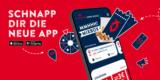 5€ Nordsee App Gutschein ab 10€ Mindestbestellwert