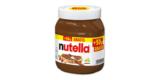 Nutella Glas (450g + 50g) für 1,79€ bei Penny