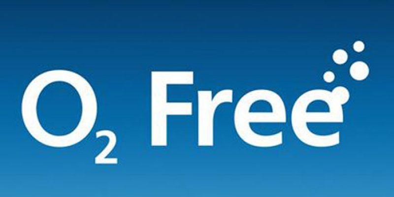 o2 Free M Sim-Only Vertrag (10 GB LTE) für 14,99€/Monat + Apple AirPods 2 für 4,99€