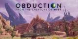 Epic Games Store Gratis-Spiel: Obduction für den PC [kostenlos]