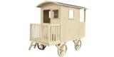 Obi Spielhaus (Stelzenhaus Carry Natur) aus Holz für 493,79€ inkl. Versand