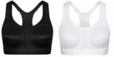 Odlo Sports Bra High Ultimate (in schwarz oder weiß) für 11,94€