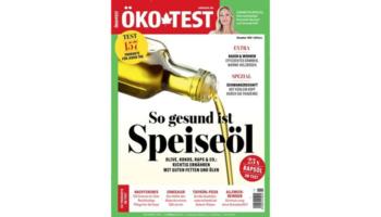 Ökotest Prämienabo: Jahresabo für 63,60€ + 50€ Amazon Gutschein als Prämie