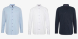 Olymp Level 5 Hemden ab 20,95€ bei Zalando