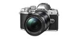 Olympus E‑M10 Mark III 14‑150mm Kit Systemkamera für 599€