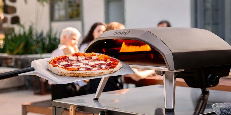 Ooni Koda 16 Pizzaofen für 359,20€ (versandkostenfrei)