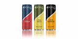 Red Bull Organics Testpaket kostenlos bestellen (Cola, Mate & Black Orange)