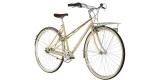 Ortler Bricktown Cityrad mit 7 Gängen Shimano Gangschaltung für 476,64€