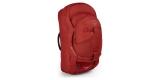 Osprey Farpoint 70 Backpacking Rucksack M/L (jasper red) für 81€