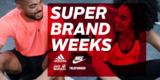 Otto Super Brand Weeks: Mode & Fashion Schnäppchen (z.B. Adidas, Nike, New Balance, Superdry, etc.)