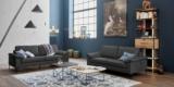 Otto Wohnen Gutschein – 15% Rabatt auf alle Wohnzimmer Möbel z.B. Leonique Stehlampe Elenoire für 101,99€