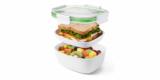 OXO Good Grips Lunchbox (luftdicht & stapelbar) für 9,75€