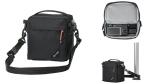 Pacsafe Camsafe LX3 Kameratasche + Pacsafe Carrysafe 75 Kameragurt für 22€
