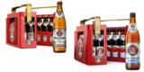 1x Kasten Paulaner Weißbier (20x 0,5l Flaschen) in versch. Sorten für 14,99€ + 3,10€ Pfand