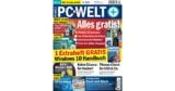 PC WELT Plus Abo für 22,95€ + 20€ Amazon Gutschein
