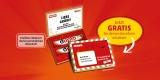 duplo Sweet Message Service: 2x Duplo Riegel inkl. Gruß kostenlos verschicken bei Kauf von 1x Ferrero Produkt