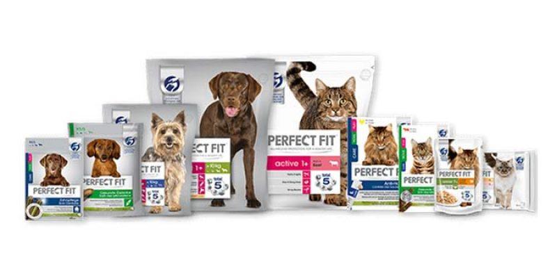 Perfect Fit Hunde- und Katzenfutter gratis testen – Cashback Aktion