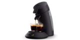 Philips Senseo Original Plus CSA210/60 in schwarz für 51,99€