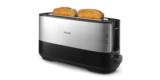 Philips Toaster Viva Collection HD2692/90 für 29,99€ (Langschlitztoaster)