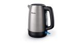 Philips Wasserkocher HD9350/90 (2200 Watt, 1.7 Liter) für 24,63€
