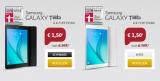 Sparhandy Internet Flat mit 3GB + Galaxy Tab A 9.7 für 14,99€/Monat