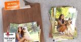 Pixum Gutschein für 50 kostenlose Fotoabzüge + 3,99€ Versand