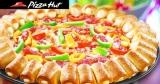 40€ Pizza Hut Wertgutschein für 23,99€ bei Groupon