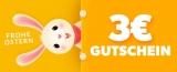 3€ Pizza Max Gutschein ab 7€ Bestellwert, 4€ Gutschein ab 20€ und viele weitere Gutscheine