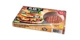 """Veganer Plan """"B"""" Burger (Weizengluten mit Bohnen- und Erbsenprotein) für 1,58€ bei Netto"""