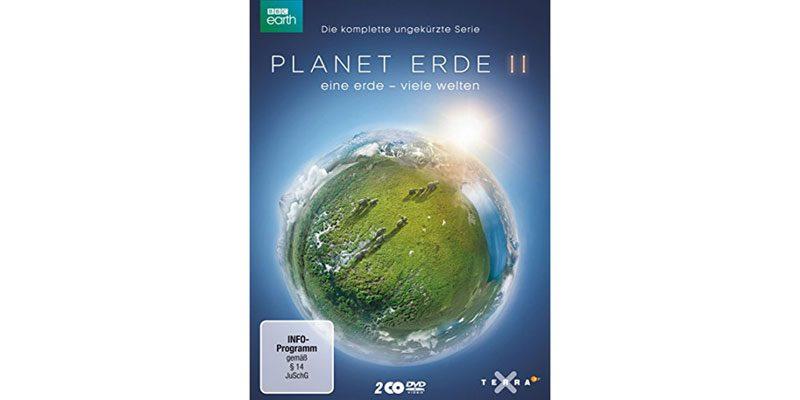 """Doku """"Planet Erde 2: Eine Erde – viele Welten"""" kostenlos als Stream oder Download bei 3sat"""