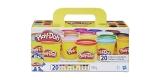 20er Pack Hasbro Play-Doh Knete (Super Farbenset) für 9,99€