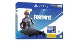 Playstation 4 Fortnite Bundle: PS4 Slim 500GB + Fortnite Neo Versa für 233,99€