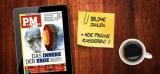P.M. Magazin Jahresabo für 35,04€ + 35€ BestChoice Gutschein + 5€ Amazon Gutschein