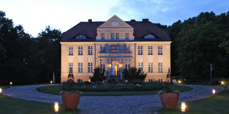 4-Sterne Precise Resort Rügen in Sagard: 2 Nächte für 2 Personen ab 202,90€ inkl. Halbpension