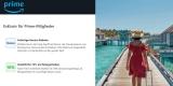10% Booking.com Cashback als Amazon Prime Kunde + Genius-Status