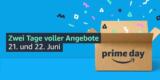 Amazon Prime Day 2021 – 2 Tage lang tausende Angebote [21. & 22. Juni]