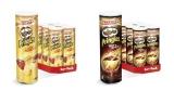 6er Pack Pringles Chips Hot & Spicy, Original oder Classic Paprika für 7,09€