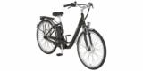 Prophete E-Bike Alu-City (28 Zoll, 46cm Rahmen) mit 100km Reichweite für 899€