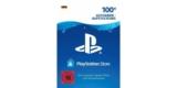 100€ Playstation Store Guthaben (PSN) für 78,71€