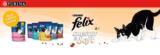 Purina Felix Crunchy & Soft gratis testen – Cashback-Aktion