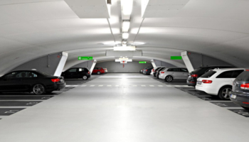 20,20€ Q-Park Pass Guthaben – kostenlos parken in Q-Park Parkhäusern