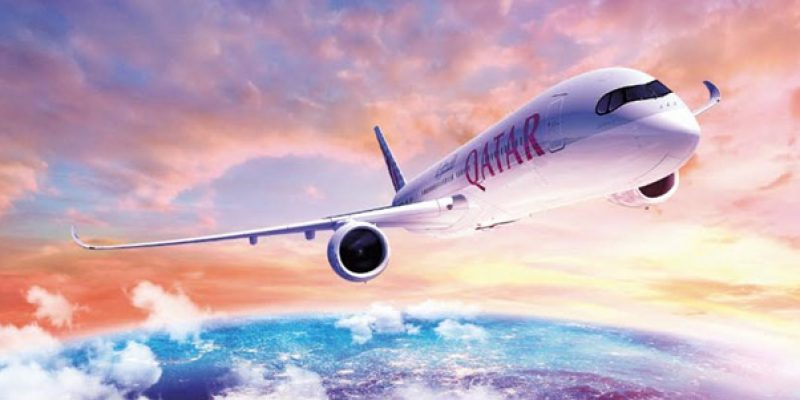 Qatar Airways Black Friday & Cyber Monday: Flüge ab 509€