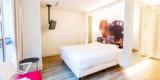 Übernachtung im Doppelzimmer 3-Sterne Qbic Hotel Amsterdam inkl. Frühstück ab 64€
