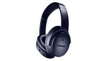 Bose QuietComfort 35 II Noise Cancelling Kopfhörer (schwarz oder silber) für 189,90€